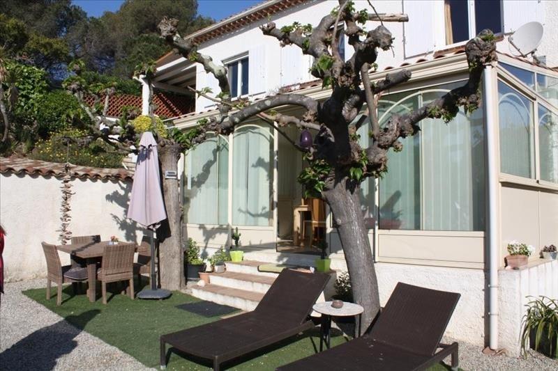 Deluxe sale house / villa Sainte maxime 555000€ - Picture 10