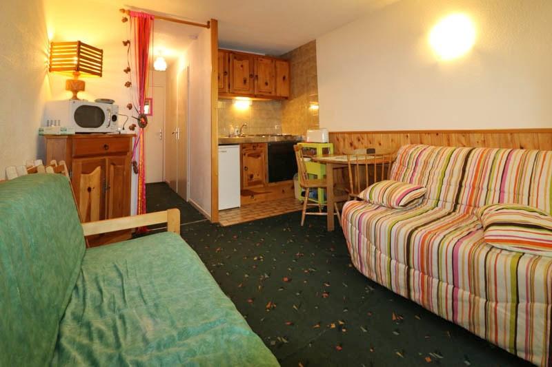 Vente appartement La rosière 69000€ - Photo 4