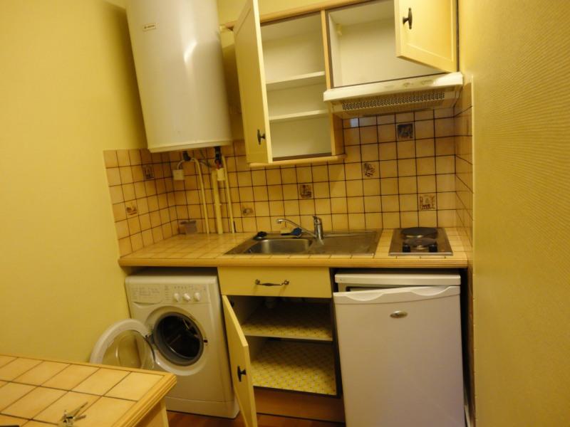 Rental apartment Orsay 616€ CC - Picture 5