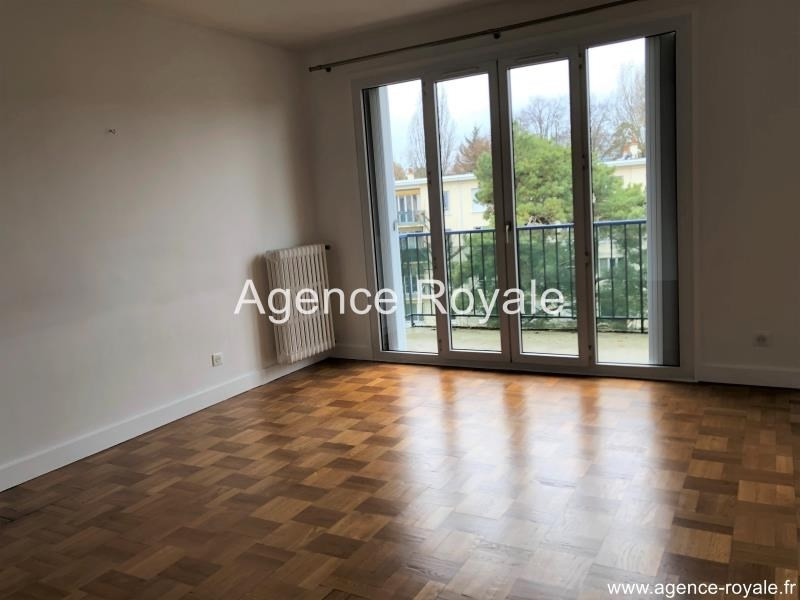 Rental apartment St germain en laye 1750€ CC - Picture 5
