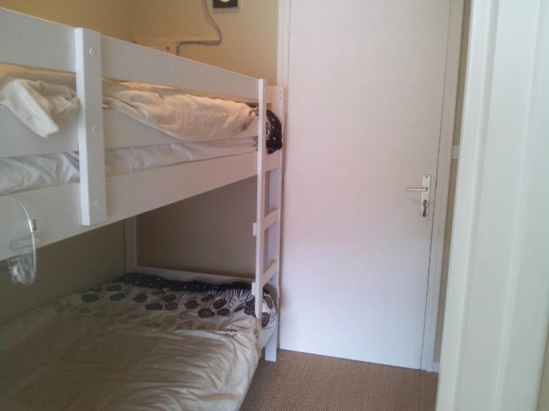 Verkoop  appartement Le touquet paris plage 222600€ - Foto 15