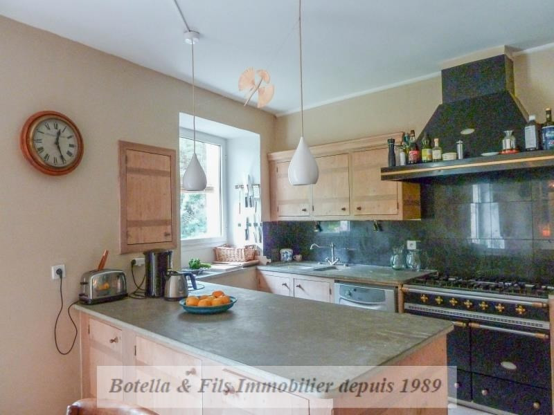 Verkoop van prestige  huis Uzes 1595000€ - Foto 10