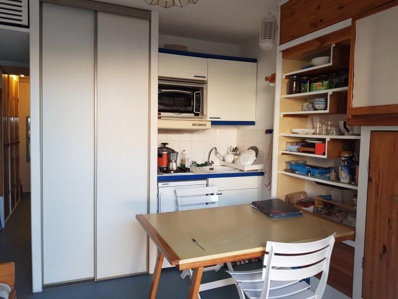 Vente appartement Chateau d olonne 83800€ - Photo 3