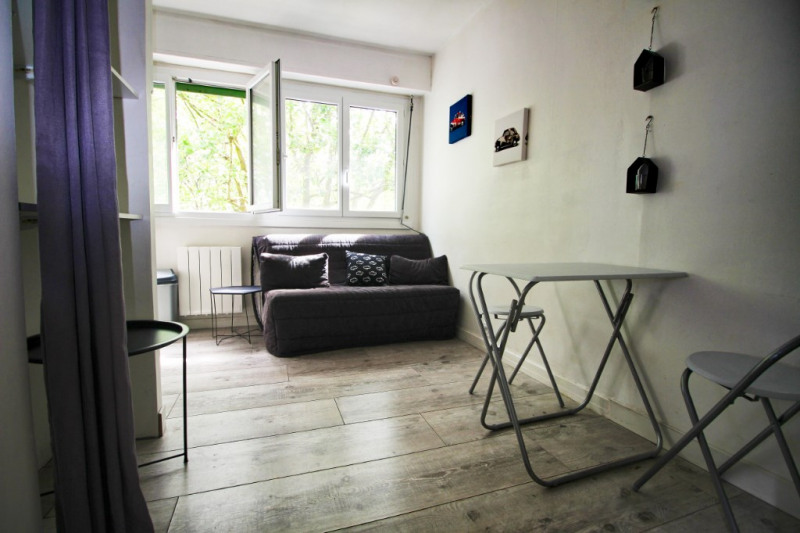 Rental apartment Lorient 340€ CC - Picture 2