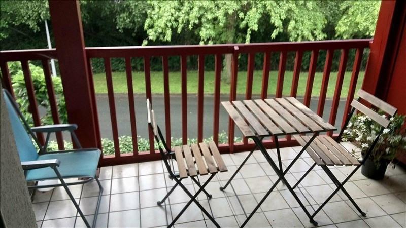 Sale apartment St jean de luz 99000€ - Picture 3