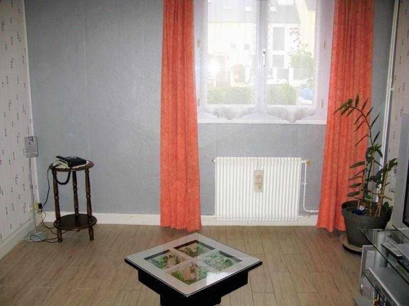 Sale house / villa Bretigny sur orge 228000€ - Picture 4