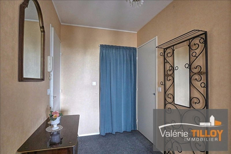 Vente appartement Rennes 75 000€ - Photo 5