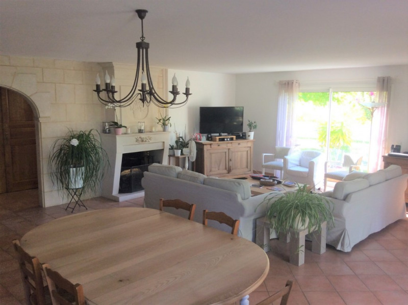 Sale house / villa Chaillevette 286 000€ - Picture 2