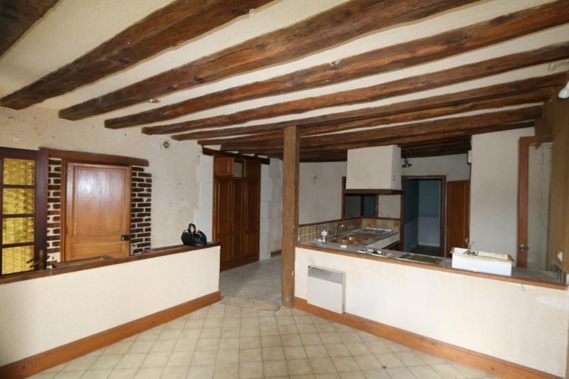 Vente maison / villa Lunay 75000€ - Photo 4