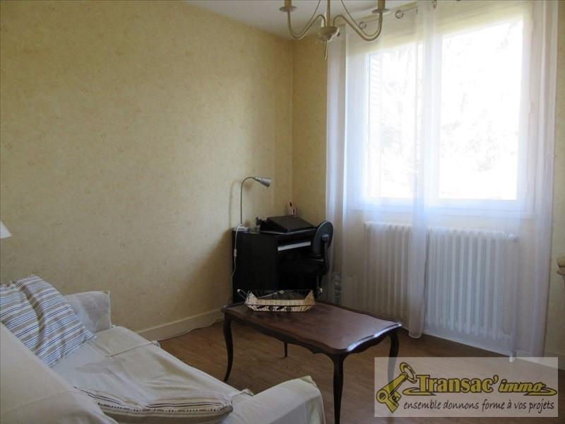 Sale house / villa Courpiere 107000€ - Picture 3
