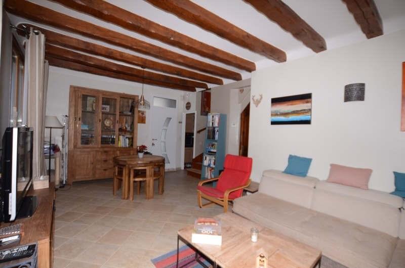 Vente maison / villa Bois d'arcy 395000€ - Photo 9