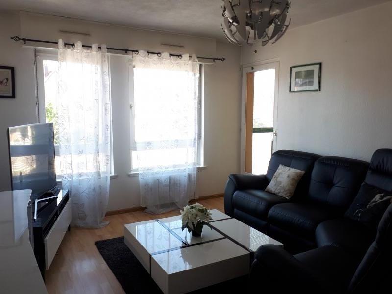 Sale apartment Illkirch graffenstaden 173000€ - Picture 2
