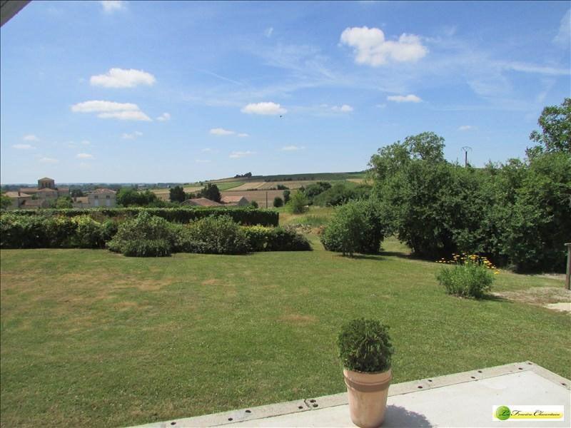 Sale house / villa Aigre 133000€ - Picture 3