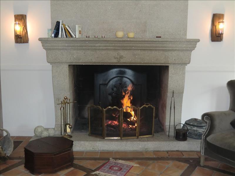 Vente maison / villa Peyrilhac 545000€ - Photo 8