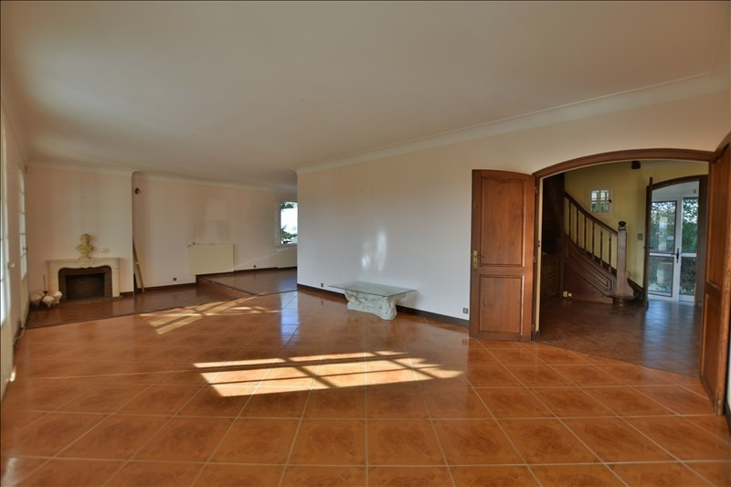 Sale house / villa Idron 281000€ - Picture 3