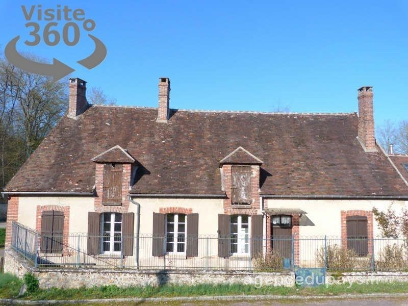 Sale house / villa Charny oree de puisaye 75000€ - Picture 1