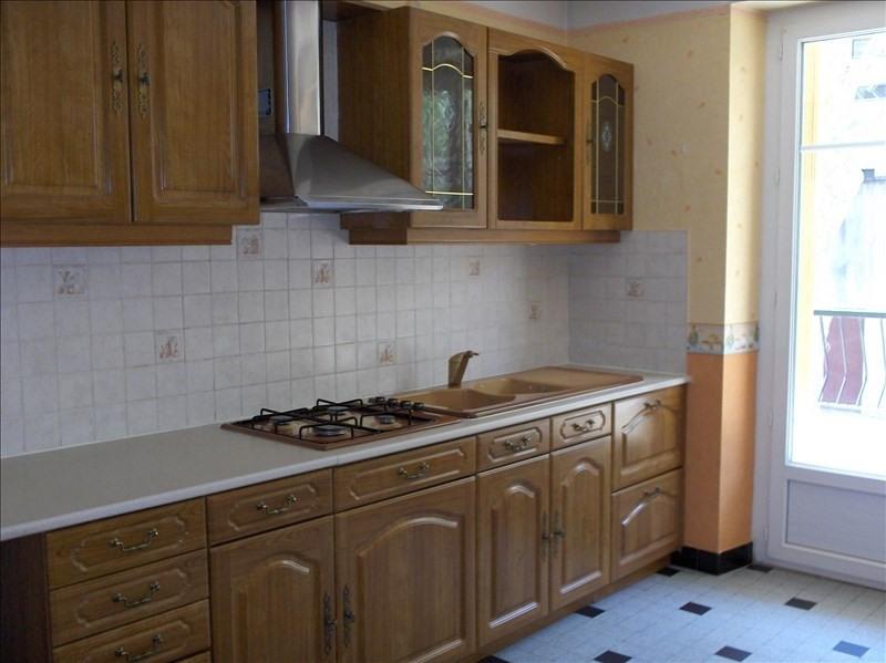 Rental apartment Rodez 527€ CC - Picture 2