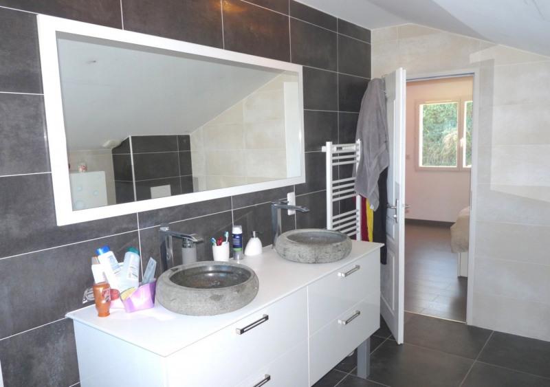 Sale house / villa Cornier 449000€ - Picture 6