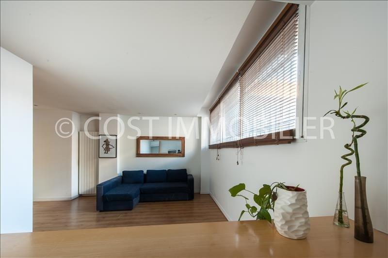 Venta  apartamento Courbevoie 315000€ - Fotografía 9