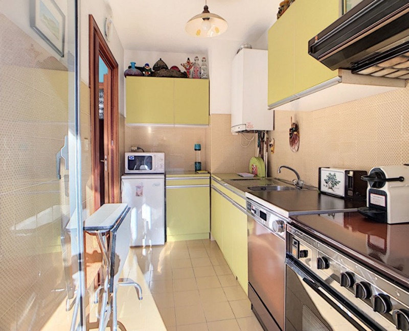 Vente appartement Menton 137800€ - Photo 6