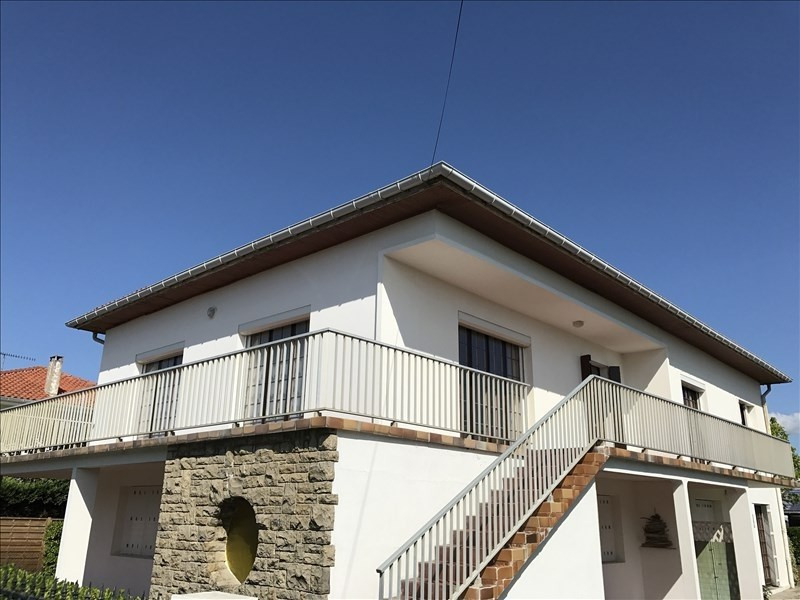 Sale house / villa Mimizan 485000€ - Picture 1