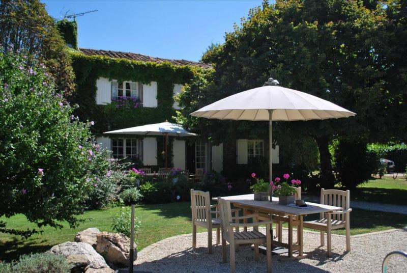 Sale house / villa Villefranche-d'albigeois 495000€ - Picture 3