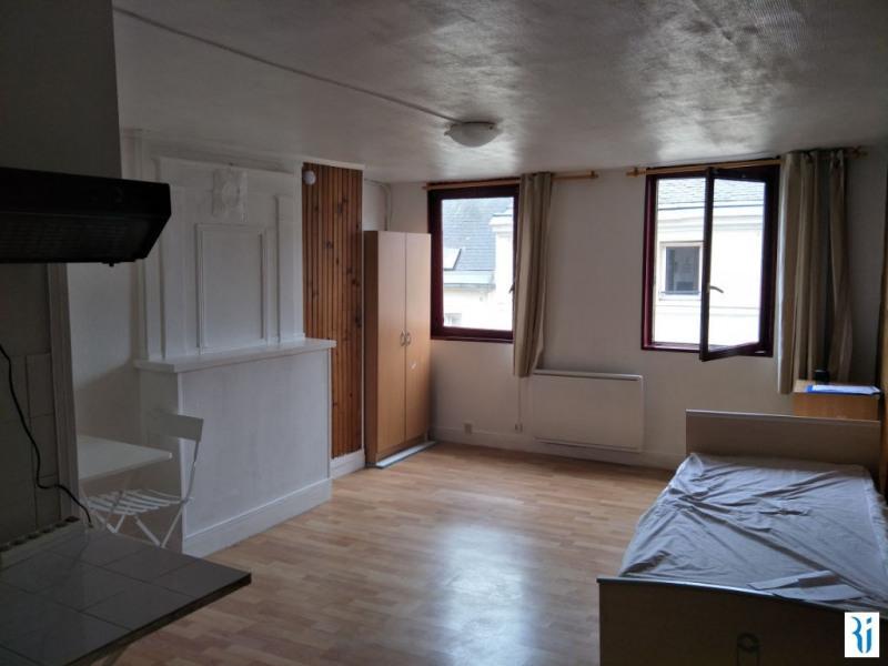 Produit d'investissement immeuble Rouen 595000€ - Photo 2