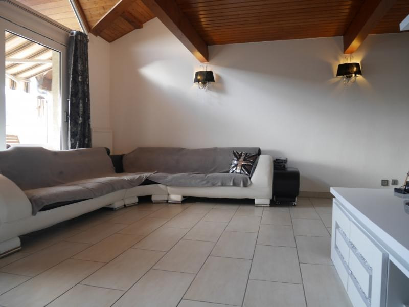 Sale apartment Ambilly 235000€ - Picture 3