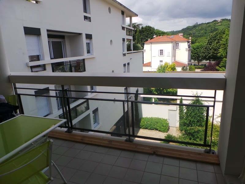 Revenda residencial de prestígio apartamento Vienne 209000€ - Fotografia 4