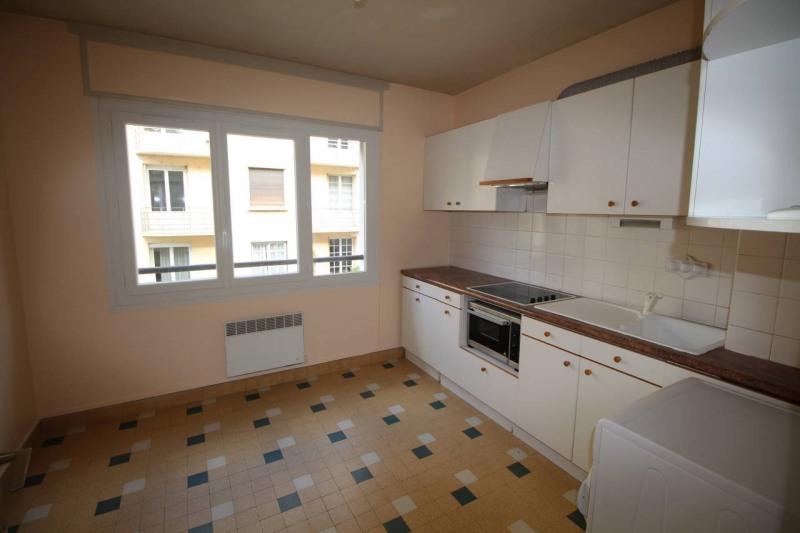 Rental apartment Grenoble 605€ CC - Picture 5