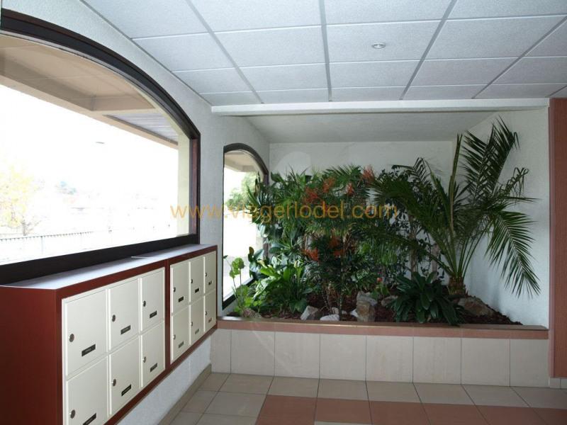 Lijfrente  appartement L'horme 34500€ - Foto 6