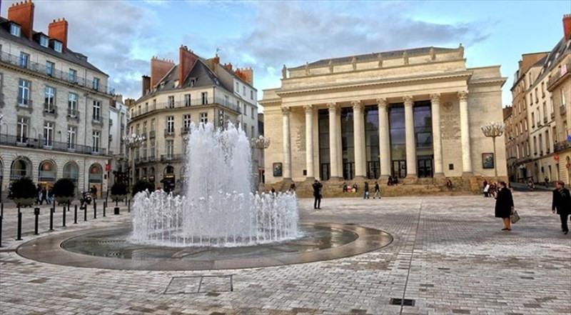 Vente appartement Nantes 415000€ - Photo 2