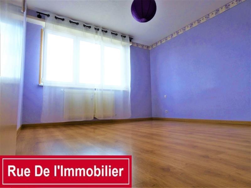 Vente appartement Saverne 149800€ - Photo 4