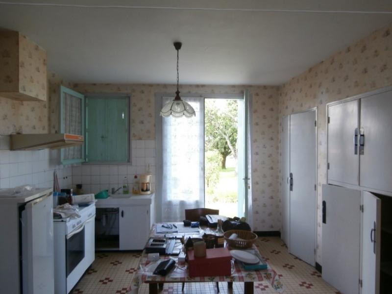 Sale house / villa Bergerac 118000€ - Picture 4