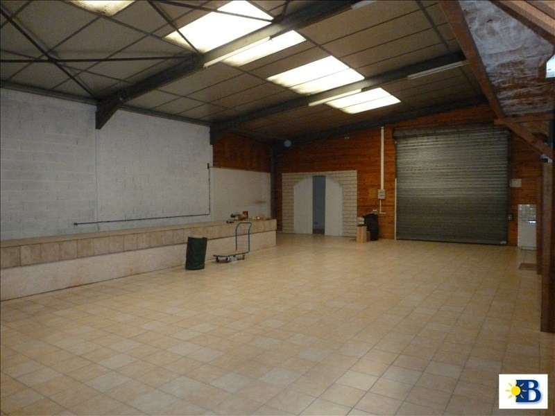 Location local commercial Chatellerault 950€ HT/HC - Photo 6