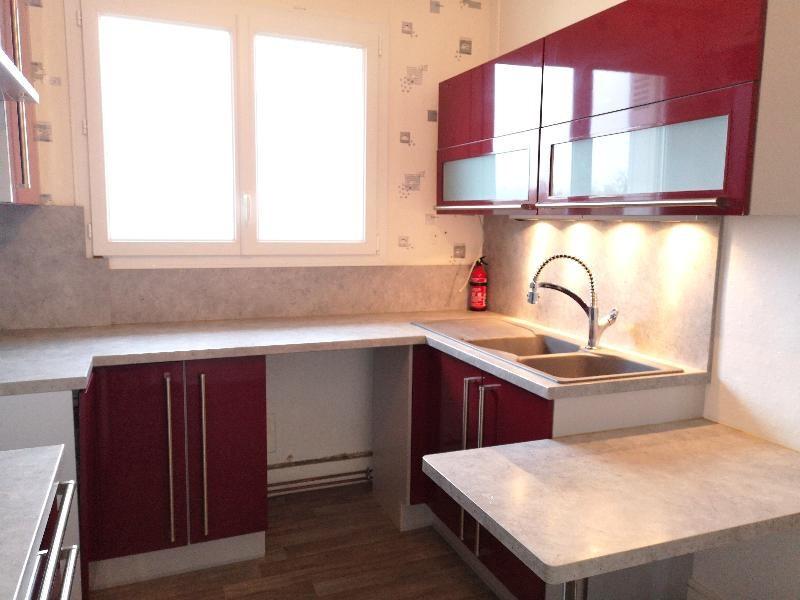 Sale apartment Royan 203838€ - Picture 6