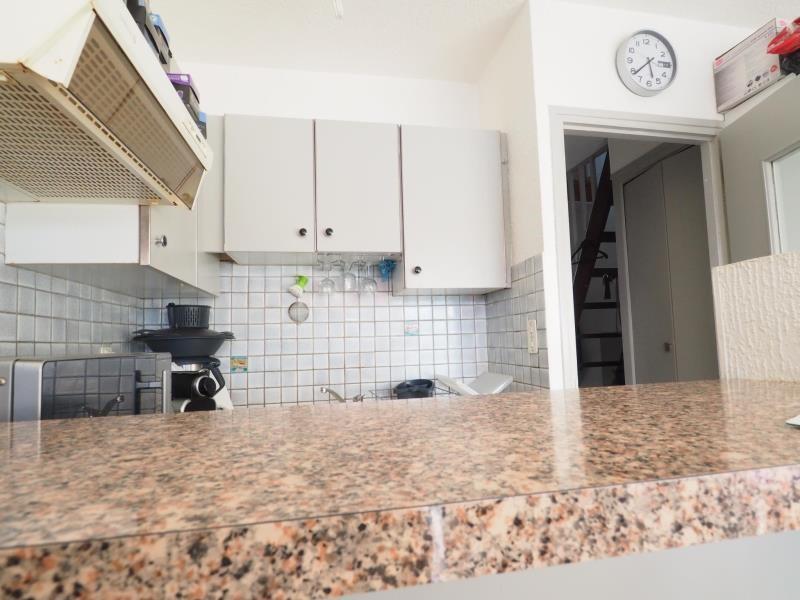 Vente appartement Le grau du roi 100000€ - Photo 2