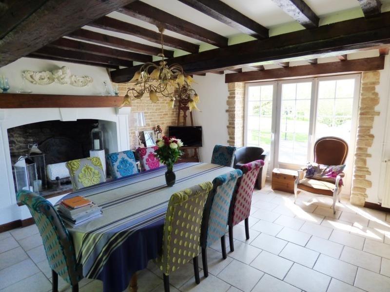 Vente maison / villa Aunay sur odon 286000€ - Photo 3