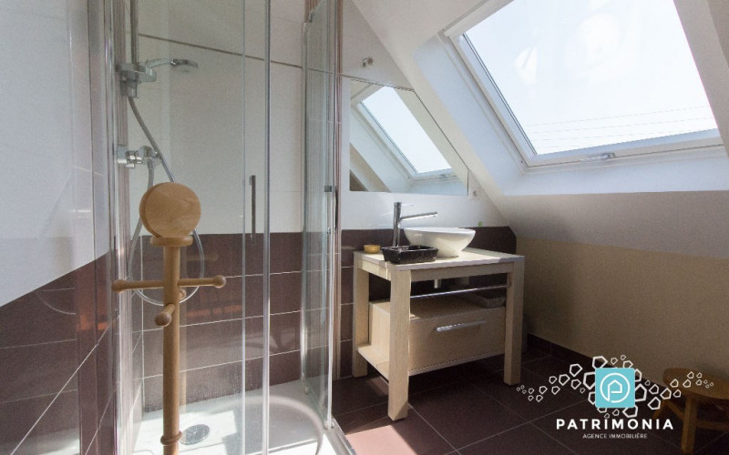 Sale house / villa Clohars carnoet 540800€ - Picture 7