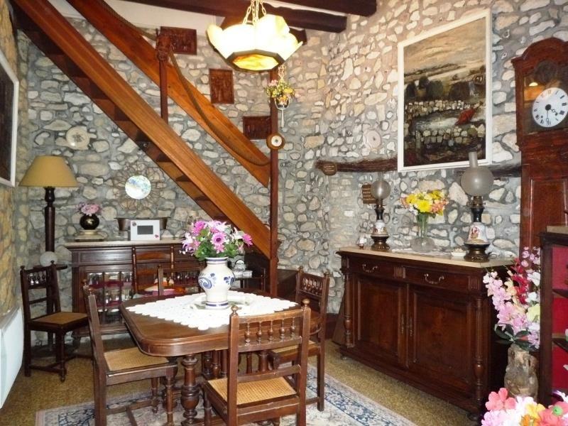 Verkoop  huis St martin la garenne 140000€ - Foto 4