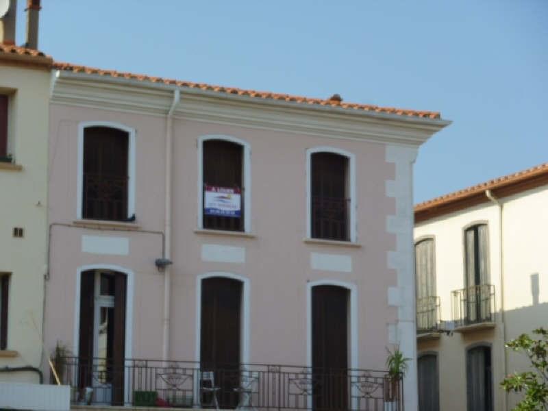 Rental apartment St laurent de la salanque 666€ CC - Picture 4