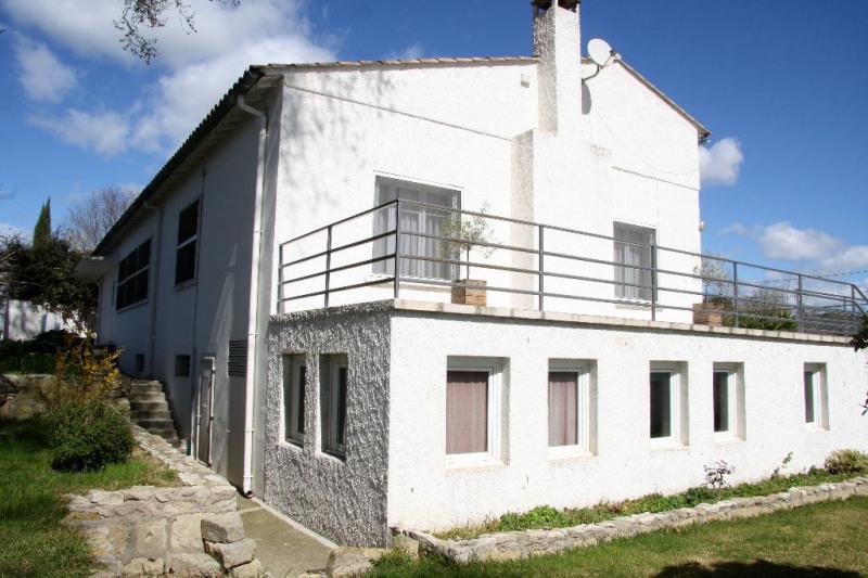 Sale house / villa Aigues vives 362000€ - Picture 2