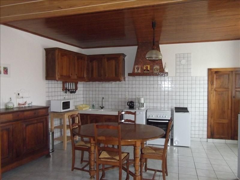 Location appartement Yenne 580€ CC - Photo 2