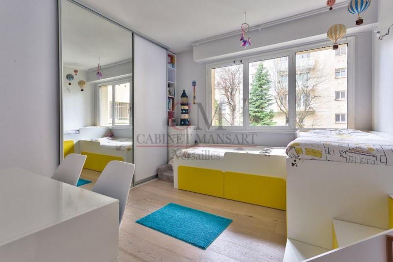 Immobile residenziali di prestigio appartamento Neuilly sur seine 2310000€ - Fotografia 4