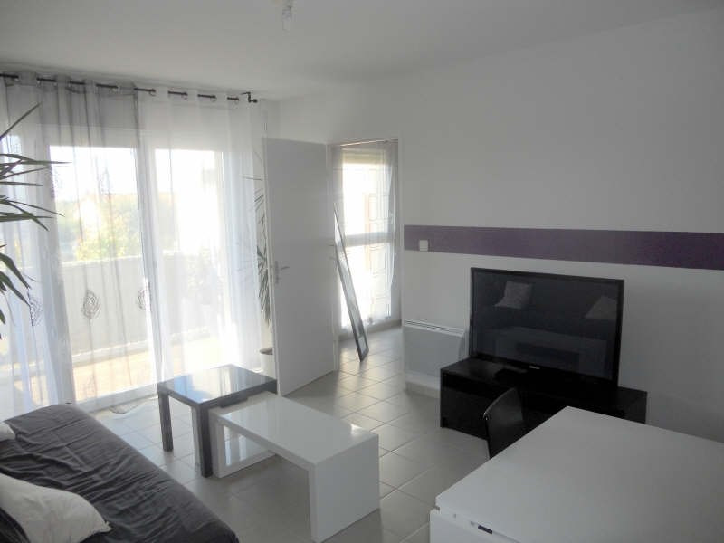 Vente appartement Niort 105 300€ - Photo 1