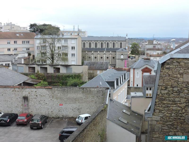 Vente appartement Limoges 117700€ - Photo 13