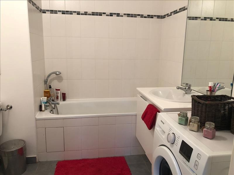 Rental apartment Claye souilly 830€ CC - Picture 4