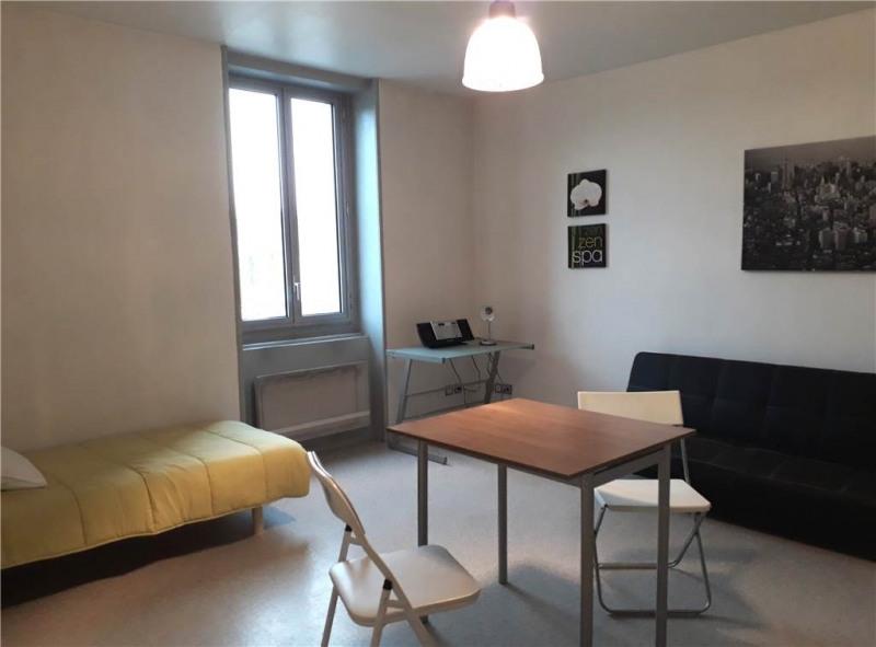 Rental apartment Rodez 245€ CC - Picture 1