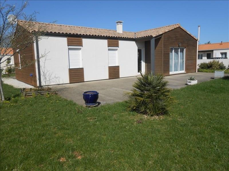 Vente maison / villa Niort 194250€ - Photo 1