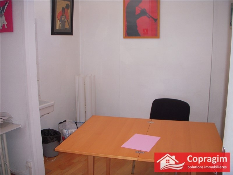 Rental empty room/storage Montereau fault yonne 500€ HT/HC - Picture 3